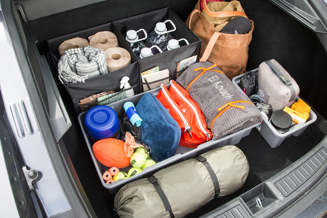 Road Trip Car Storage And Organizers Great For Summer
