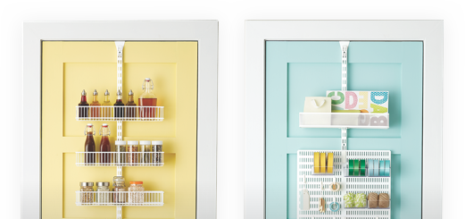 Design Your Own Closet, Desk, Drawer Or Wall Rack