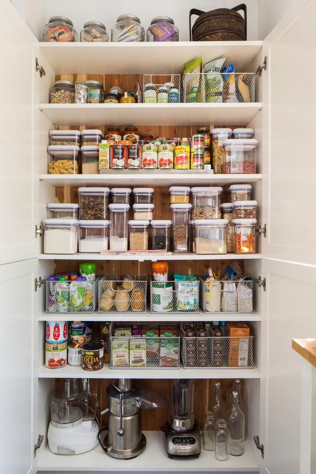 Kitchen Pantry Organization Caroline 39 S California
