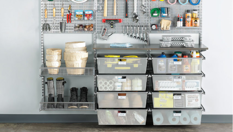 Garage Storage U0026 Organization Ideas