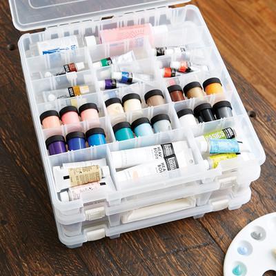 Craft & Hobby Storage