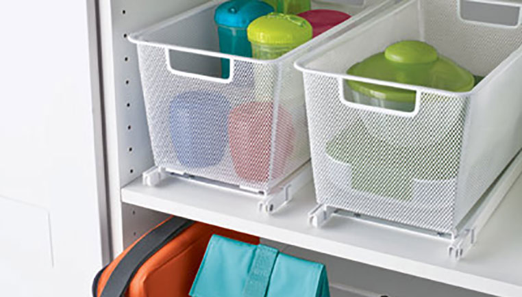 9 Home Organization Projects Under $100