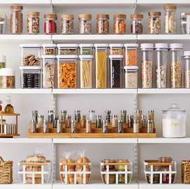 Kitchen Storage Ideas How To Organize Your The Container
