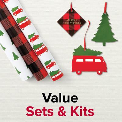 Value Sets & Kits