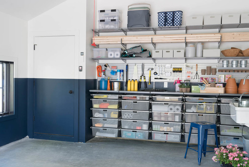 Container Stories - Home Organization Blog by The Container Store