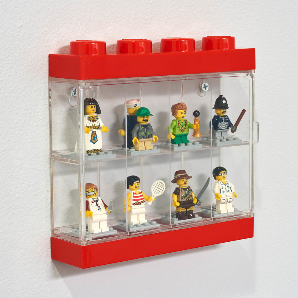 Lego Storage So Cute, You'll Want To It Show Off