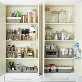 Kitchen Storage Ideas - How To Organize Your Kitchen   The ...