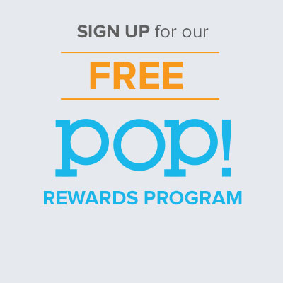 Sign Up For POP!