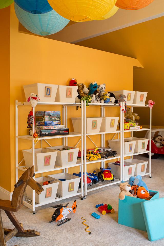 Null. A Phenomenal Toy Storage ...