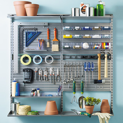 BEST SELLING GARAGE SOLUTIONS