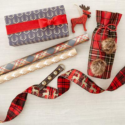 Shop Gift Wrap By Theme