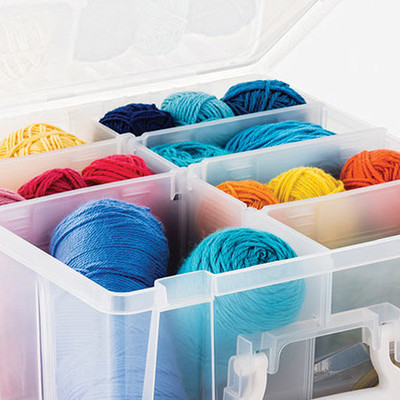 Dos & Donts Of Storing Yarn