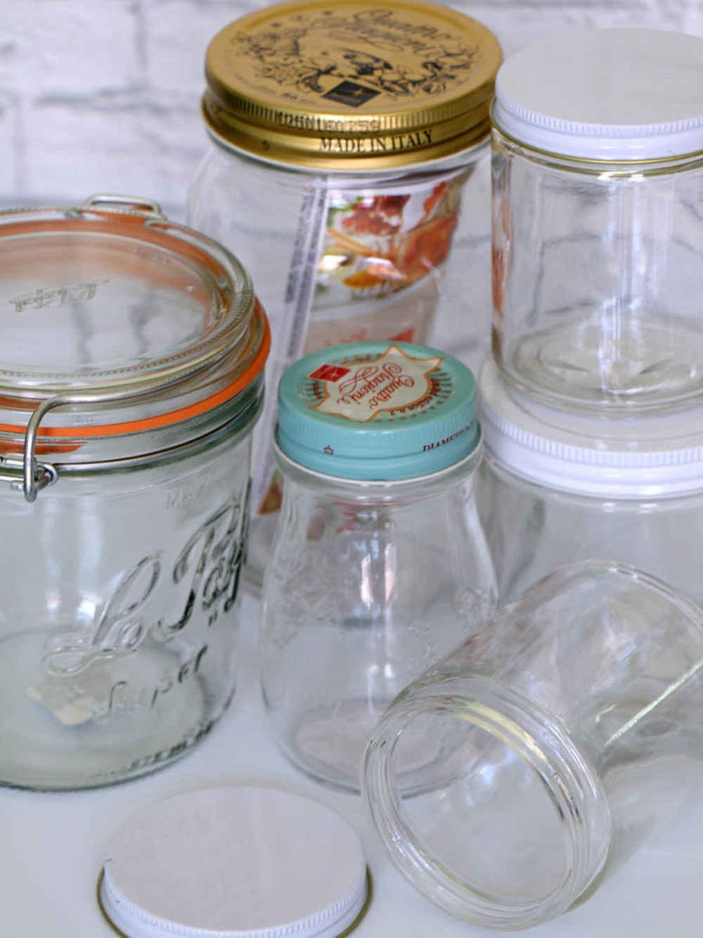 5 Ways to Gift this Christmas with Mason Jars | Container Stories