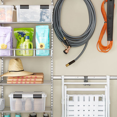 Storage Tips For Basements