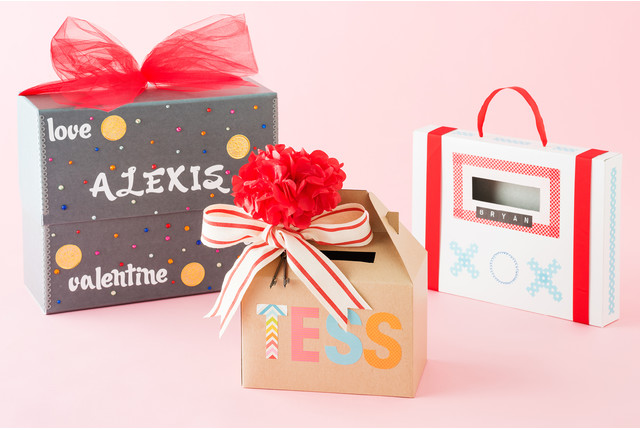 You Ve Got Mail Easy Diy Valentine Boxes For Your Little One