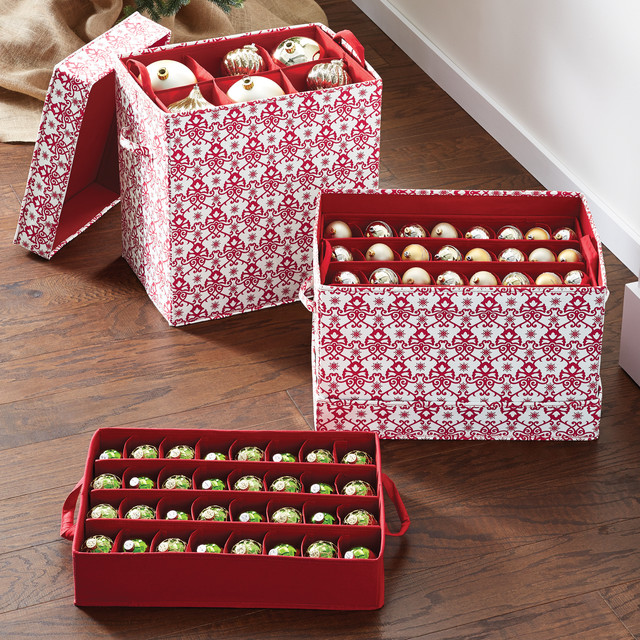Delightful Everything From Tall Tree Storage, To Delicate Ornament Organizers, To Fine  China Storage Is Ready To Help You Store For An Even More Pleasant Holiday  For ...