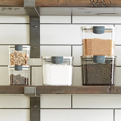 FOOD STORAGE MIX & MATCH