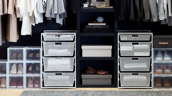 Up To 25% Off* Closet Essentials
