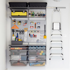 project - Organize Garage