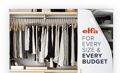 See What Elfa Can Do