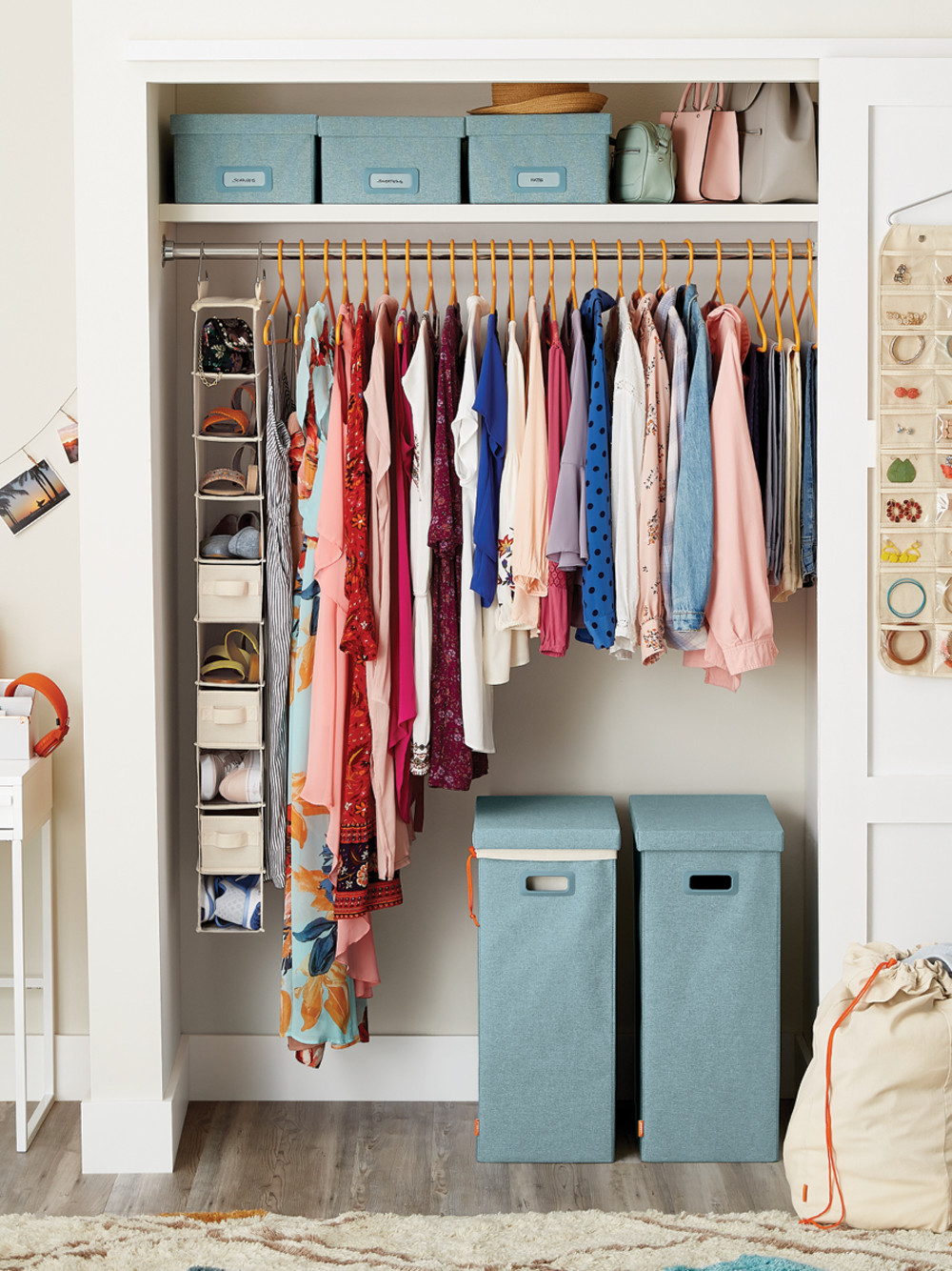 how without your or at return container property over organize in pickup free clothes to transport group dresser closet purchases get merchandise storage a all the on day store extra great