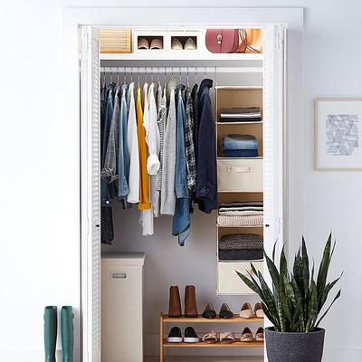 Closet Starter Kits