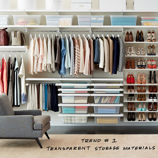 ... And The Container Store Are Teaming Up To Give One Winner A $5,000  Dream Closet Makeover, As Well As A Consultation With A Closet Organizer.