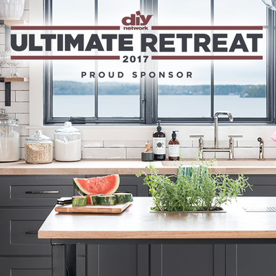 DIY Ultimate Retreat 2017
