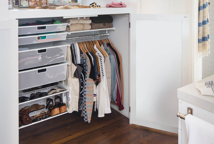 10 Small E Shelving Solutions That Maximize Your Storage Potential