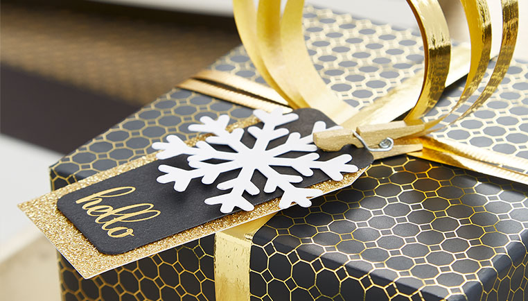Guide to Gorgeous Gift Presentation