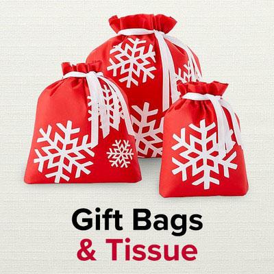 Gift Bags & Tissue