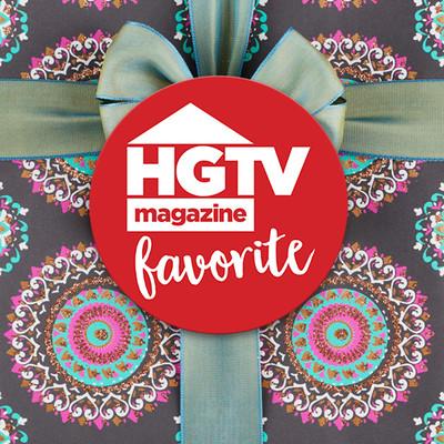 HGTV Magazine Favorites