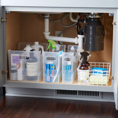 Great Under-sink Expectations