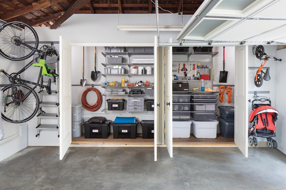 Elfa Garage Hooks PPI Blog