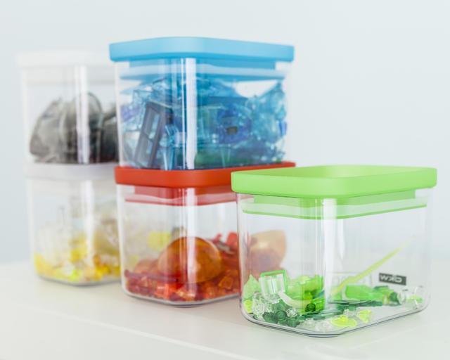 Storage Tricks for Beloved Little Bricks Container Stories