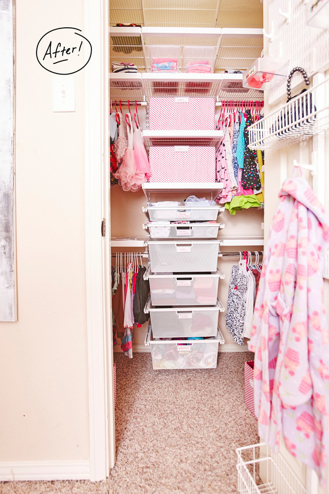 Making Decluttering Dreams Come True: A Radio Show Listener Gets Her ...