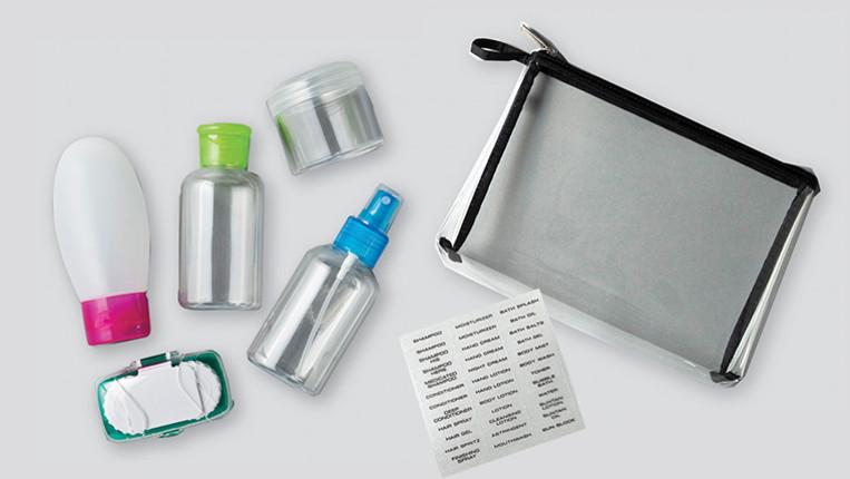 e2049db7fd03 The 411 on 3-1-1 - TSA Approved Bottles & Toiletries Video | The ...