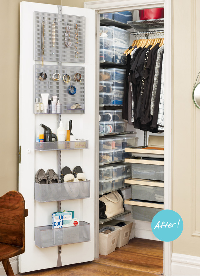 entry entryway organized to how organize main closet an