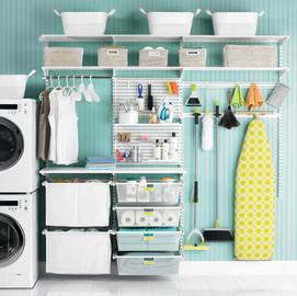 Tip. Laundry Room Organization Ideas