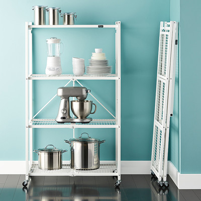 FREESTANDING SHELVING