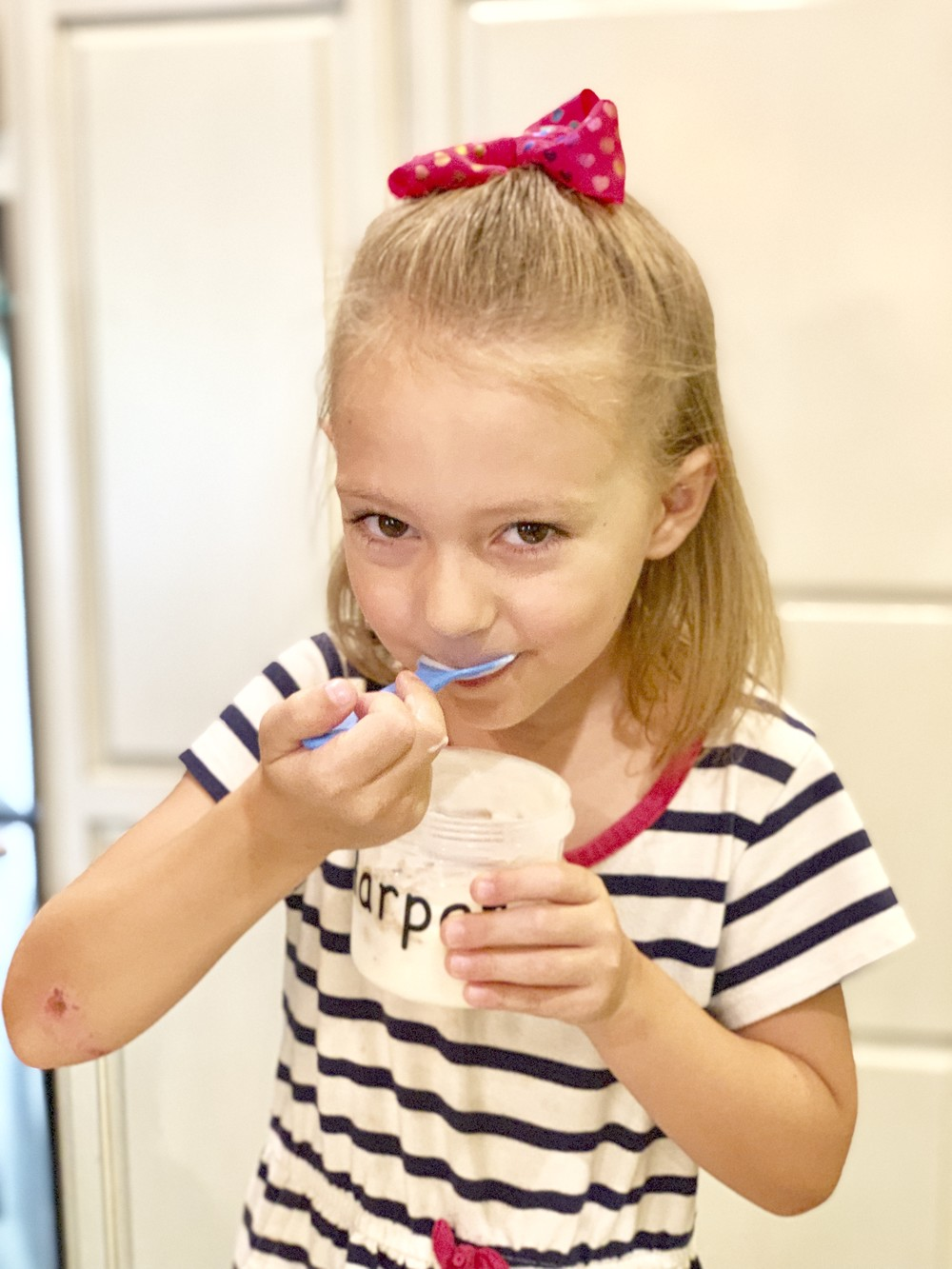 Neat Freak McKinney's Back-to-School Lunch Tips | Container