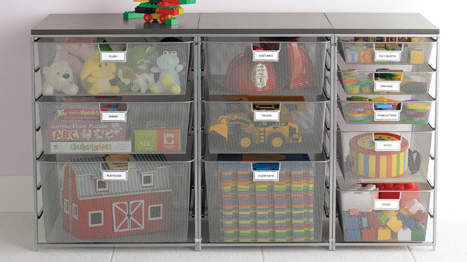 container store locker