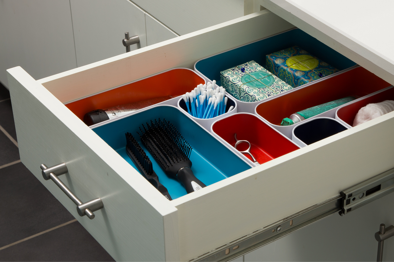 Top Drawer Six Solutions One For Every Budget