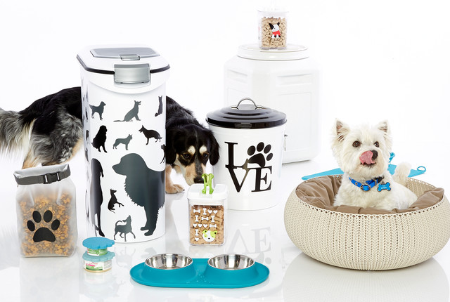perfect pet products for fido co container stories. Black Bedroom Furniture Sets. Home Design Ideas
