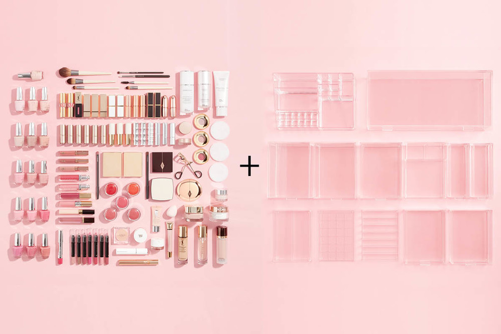Meet Luxe: The Ultimate Way to Organize Your Entire Makeup ...