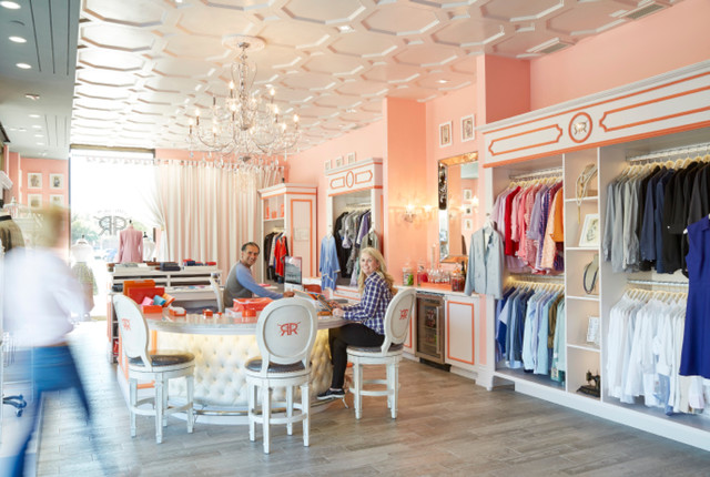 2aa763b76e4 Tailored   Tidy  A Custom Clothing Store Gets Buttoned Up With Organization