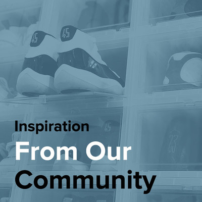 Inspiration From Our Community