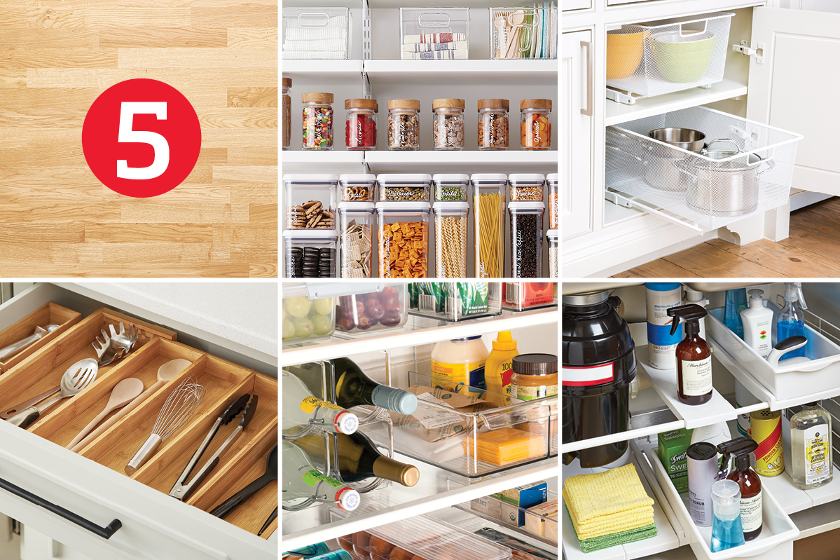 pinterest kitchen organization kitchen refresh 5 areas to organize container stories 1520