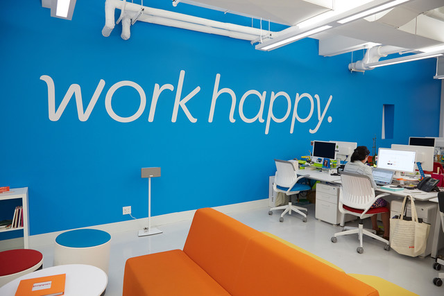 Modern Office Furniture   Colorful Office Supplies | Poppin