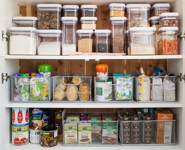 Kitchen Amp Pantry Organization Caroline S California